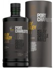 Виски Whisky Port Charlotte Islay Barley